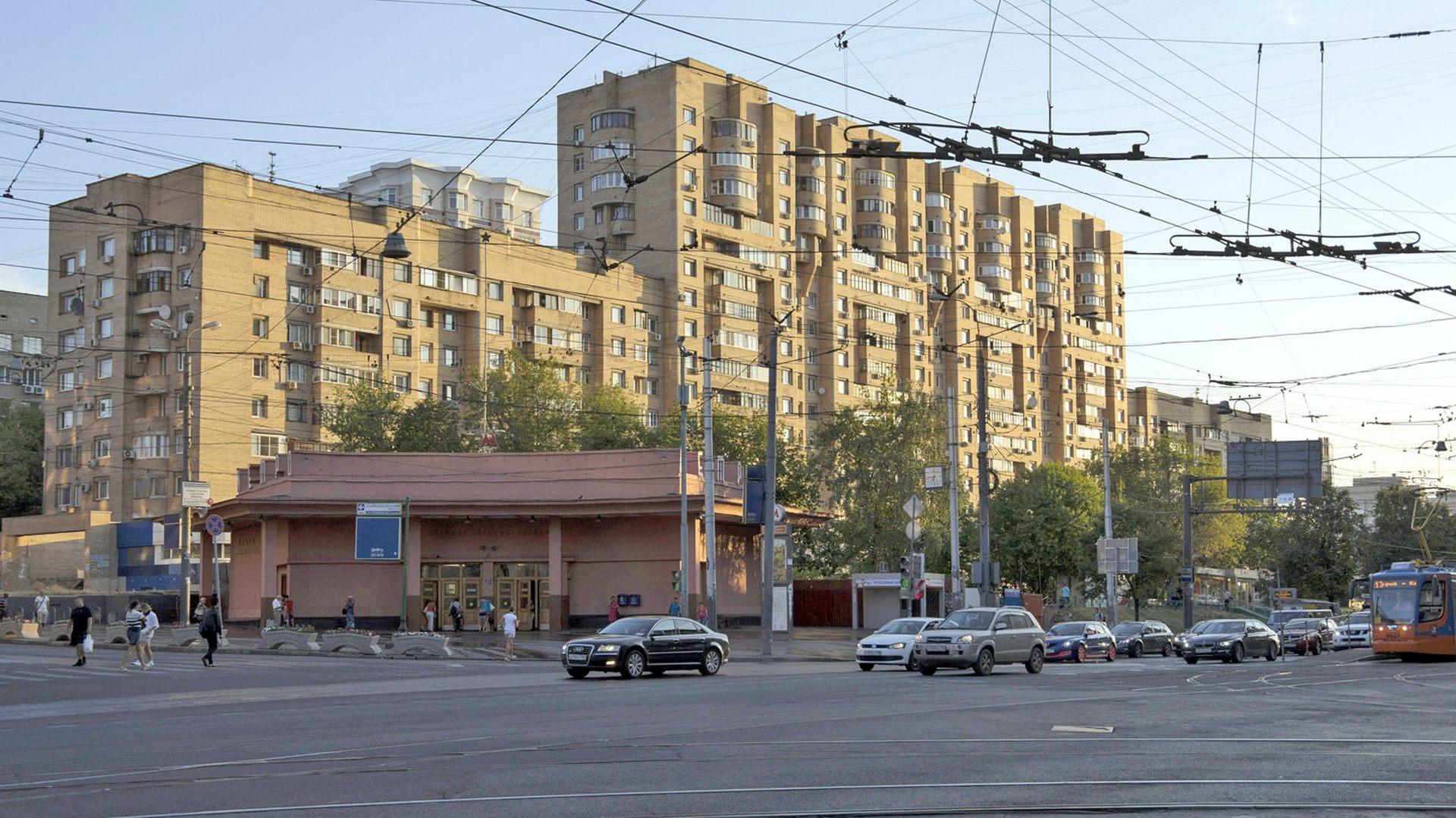 Электропроект для квартиры во вторичку
