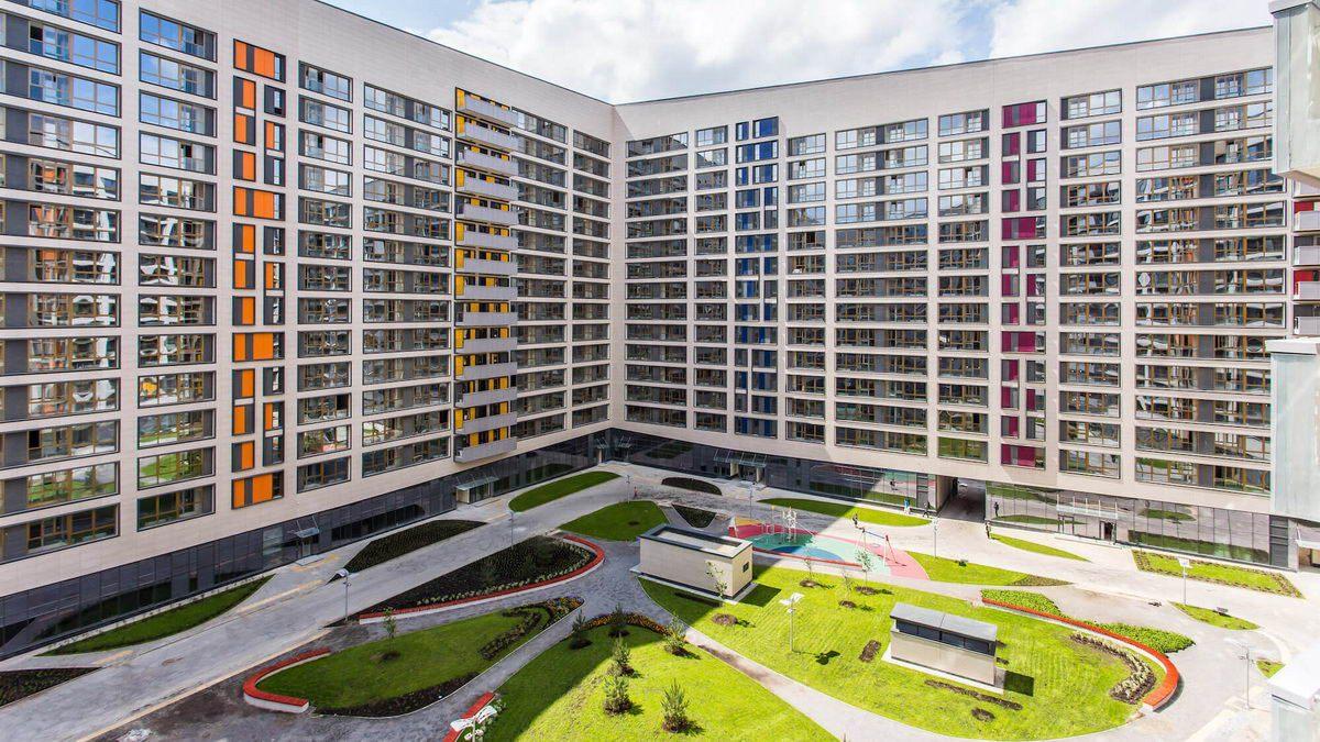 Электропроект квартиры в ЖК Лайнер