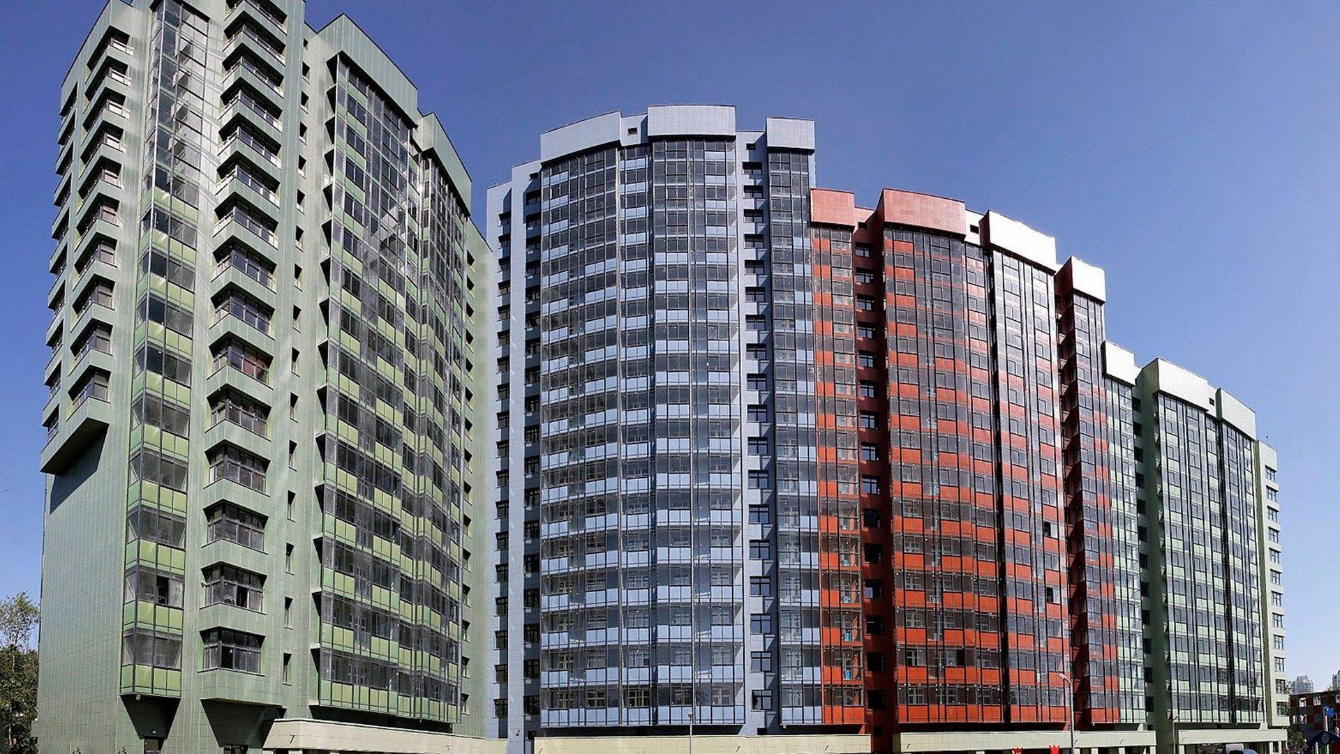 Проект электроснабжения квартиры в ЖК На Циолковского