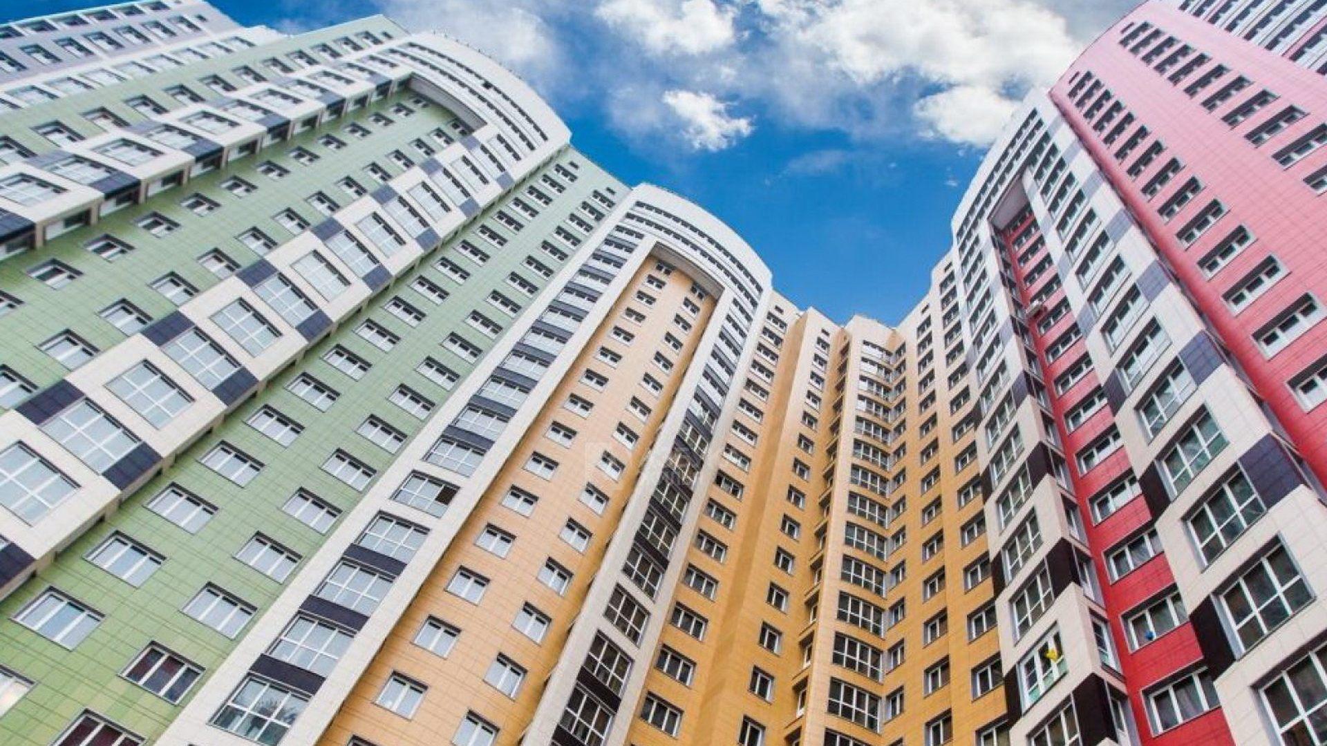 электропроект квартиры в ЖК Лобачевский