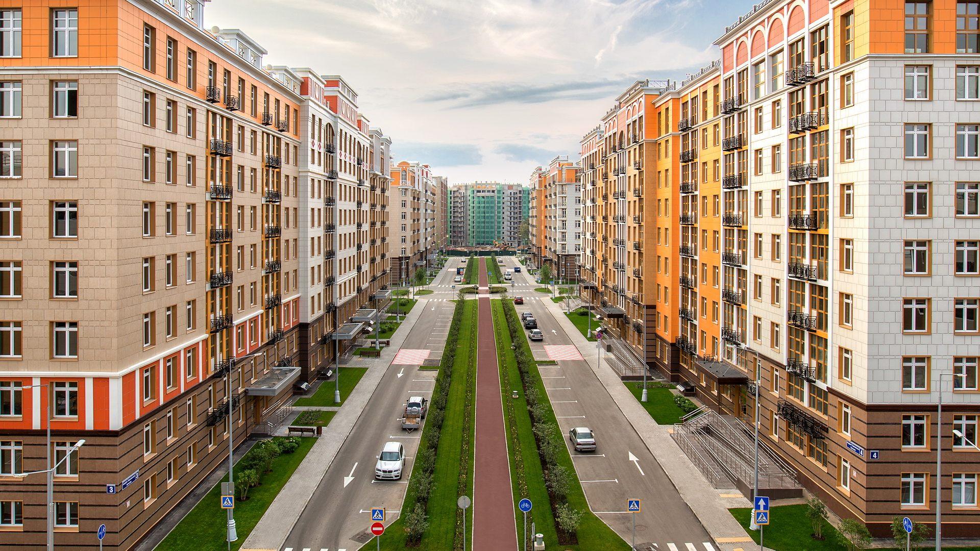 Электропроект для квартиры в ЖК Рассказово